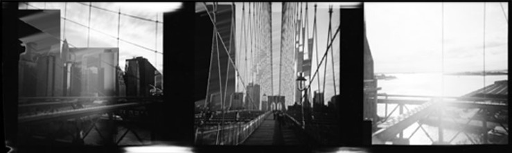 Brooklyn Bridge 2009