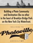 """New York Portraits"" - Photoville"