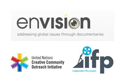 Envison Logos