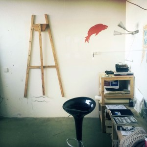 Fish Factory Creative Center