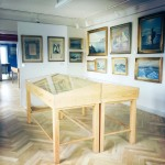 Ilulisaat Artist Residency at Kunstmuseum
